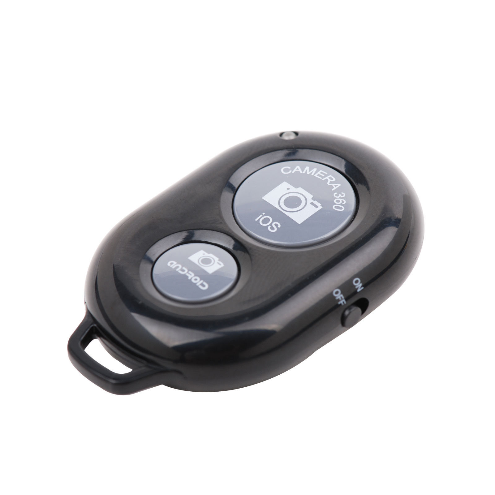 Wireless Bluetooth Remote Shutter Control